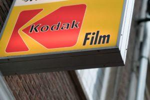 Kodak Stock - Shares of Eastman Kodak Co. KODK, +2.50 % spiked higher in active afternoon trading Wednesday